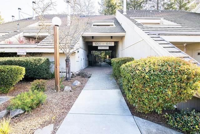 1410 Mission Boulevard, Santa Rosa, CA 95409 (#321010199) :: Hiraeth Homes
