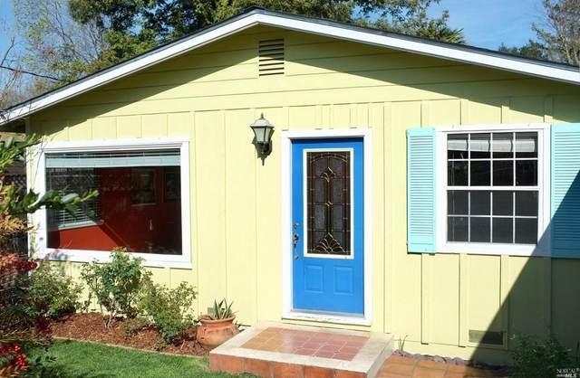 18325 Clayton Avenue, Sonoma, CA 95476 (#321011121) :: The Abramowicz Group