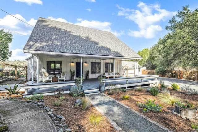 5148 Sharp Road, Calistoga, CA 94515 (#321010539) :: Rapisarda Real Estate