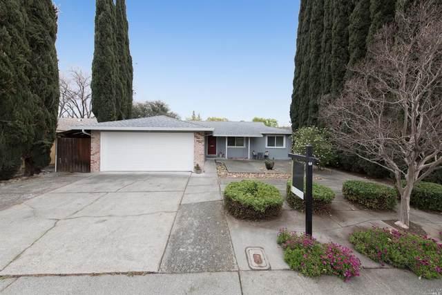340 Adobe Drive, Vacaville, CA 95687 (#321012091) :: Rapisarda Real Estate