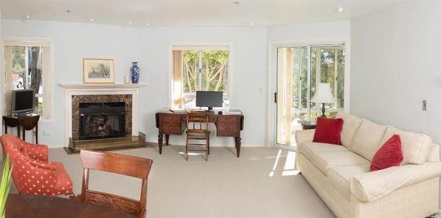 100 Thorndale Drive #155, San Rafael, CA 94903 (#321012880) :: Corcoran Global Living