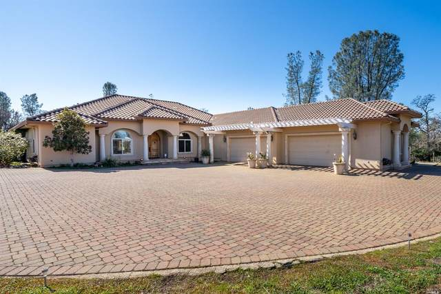 24991 State Highway 44, Millville, CA 96062 (#321013100) :: The Abramowicz Group