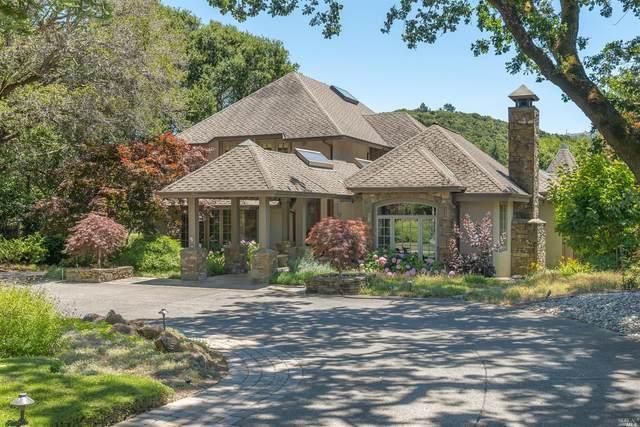 2473 Vineyard Road, Novato, CA 94947 (#321013295) :: Hiraeth Homes