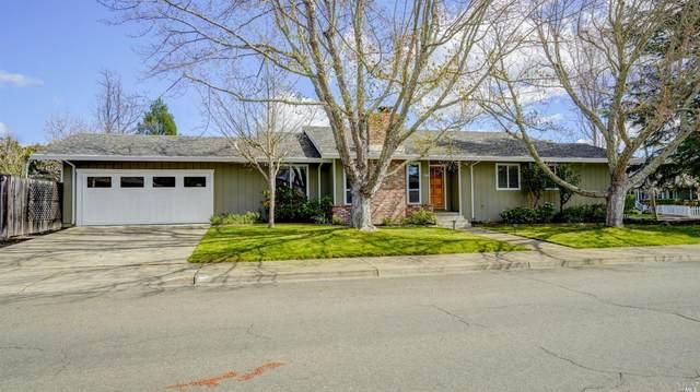 790 5th Street E, Sonoma, CA 95476 (#321012416) :: Rapisarda Real Estate