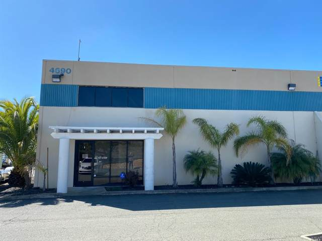 4690 E 2nd Street #1, Benicia, CA 94510 (#321013782) :: The Abramowicz Group