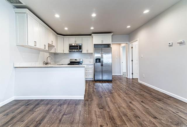 426 Capitol, Vallejo, CA 94951 (#321010941) :: The Abramowicz Group