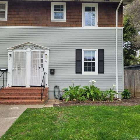 21 Werden Street, Vallejo, CA 94590 (#321014001) :: Rapisarda Real Estate