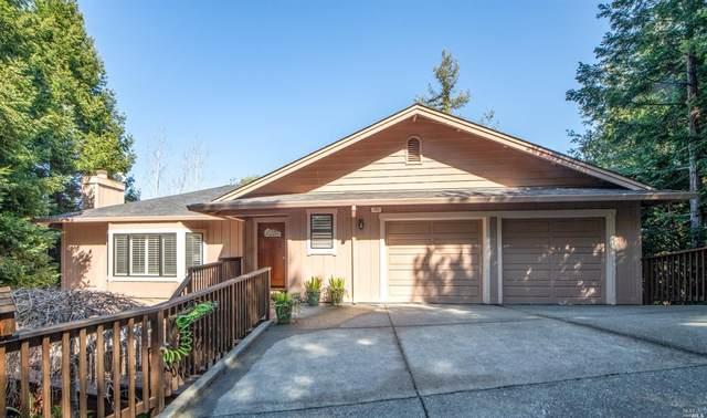 333 Clorinda Avenue, San Rafael, CA 94901 (#321013856) :: Lisa Perotti | Corcoran Global Living