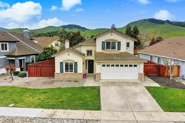 689 Tuscany Court, Fairfield, CA 94534 (#321006718) :: Intero Real Estate Services