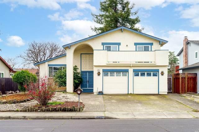 219 Firethorn Drive, Rohnert Park, CA 94928 (#321012808) :: Lisa Perotti | Corcoran Global Living