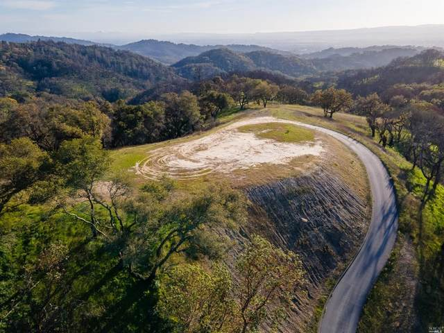 2476 Wright Ranch Lane, Healdsburg, CA 95448 (#321014187) :: Hiraeth Homes