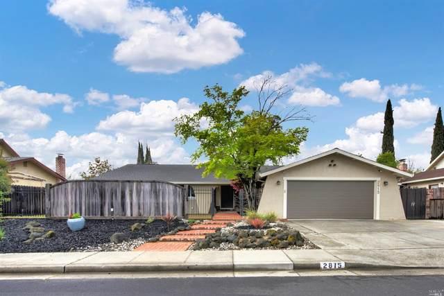 2815 Carmel Way, Fairfield, CA 94534 (#321015141) :: Rapisarda Real Estate
