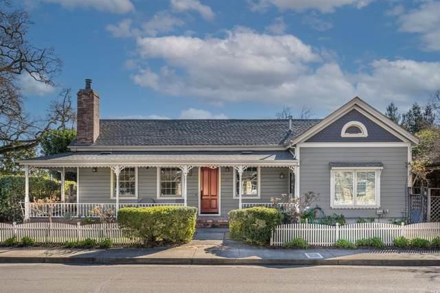 491 Patten Street, Sonoma, CA 95476 (#321015120) :: Lisa Perotti | Corcoran Global Living