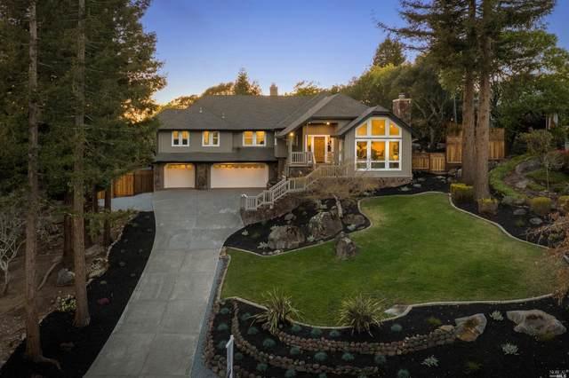 3223 Cobblestone Drive, Santa Rosa, CA 95404 (#321015878) :: RE/MAX GOLD