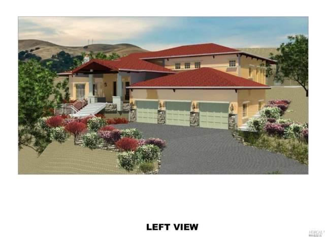 2238 Bennington Drive, Vallejo, CA 94591 (#321015135) :: Corcoran Global Living