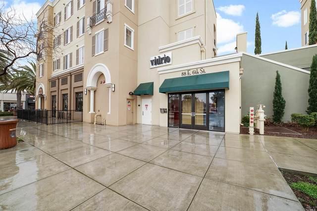 88 E 6th Street #320, Pittsburg, CA 94565 (#321016237) :: Rapisarda Real Estate