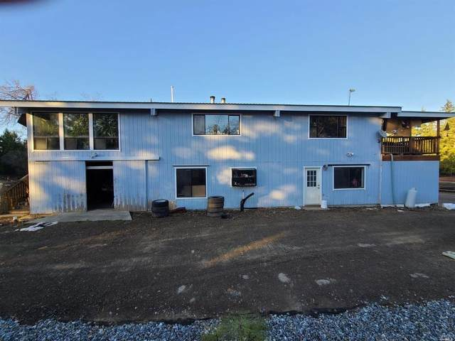 24761 Hulls Valley Road, Covelo, CA 95428 (#321015716) :: The Abramowicz Group