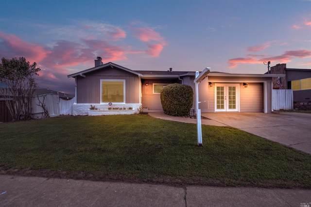 5509 Pennsylvania Boulevard, Concord, CA 94521 (#321013482) :: Hiraeth Homes