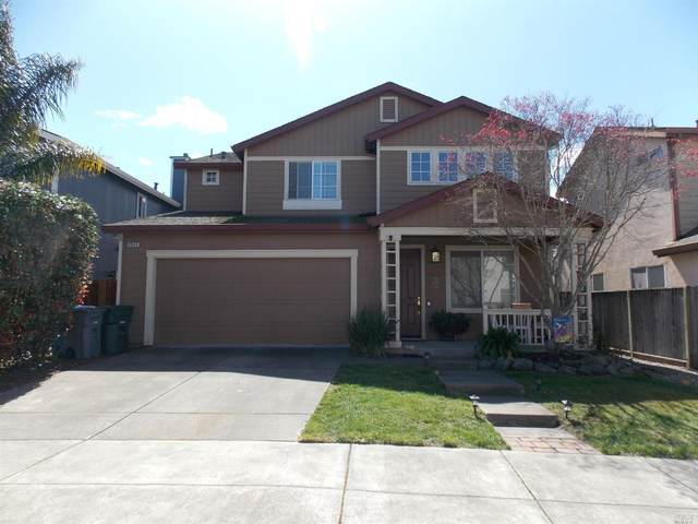 3048 Mule Deer Lane, Santa Rosa, CA 95407 (#321016719) :: The Lucas Group