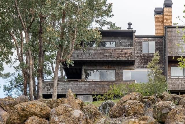 130 El Condor, San Rafael, CA 94903 (#321016770) :: Golden Gate Sotheby's International Realty