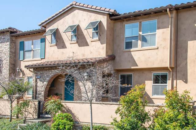 165 Stonegate Circle, Cloverdale, CA 95425 (#321016850) :: RE/MAX GOLD