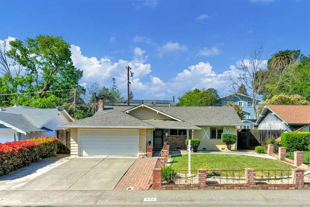 432 S Orchard Drive, Vacaville, CA 95688 (#321016909) :: The Abramowicz Group