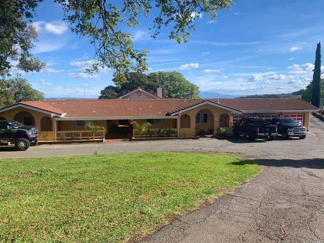 2136 Twin Sisters Road, Fairfield, CA 94534 (#321016945) :: Intero Real Estate Services