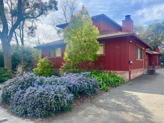 1305 Prentice Drive, Healdsburg, CA 95448 (#321016936) :: Hiraeth Homes