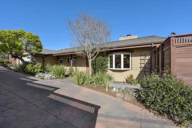 154 Maywood Way, San Rafael, CA 94901 (#321015774) :: Rapisarda Real Estate