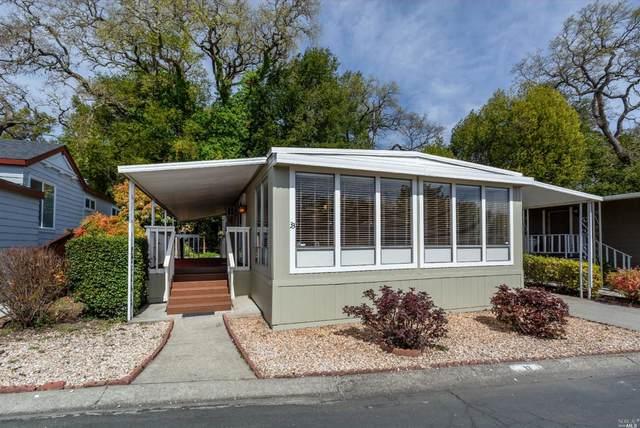 33 Ramon Street, Sonoma, CA 95476 (#321002220) :: Lisa Perotti | Corcoran Global Living