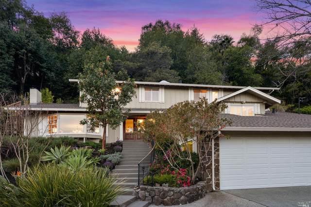 21 Hillside, Kentfield, CA 94904 (#321017419) :: Lisa Perotti | Corcoran Global Living