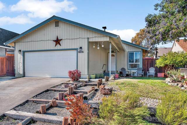 18846 Nikki Drive, Sonoma, CA 95476 (#321016257) :: Lisa Perotti | Corcoran Global Living