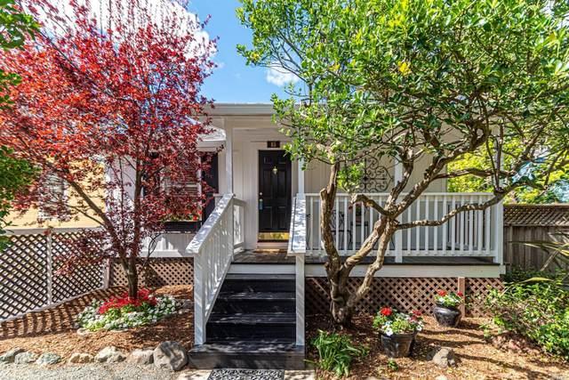 85 Randolph Avenue, Kenwood, CA 95452 (#321017699) :: Intero Real Estate Services