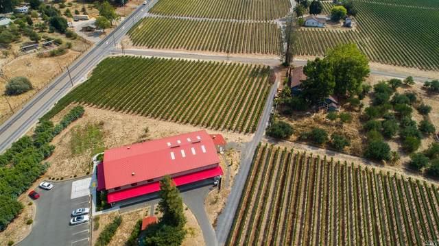 5566 Gravenstein Highway N, Forestville, CA 95436 (#321017339) :: RE/MAX GOLD