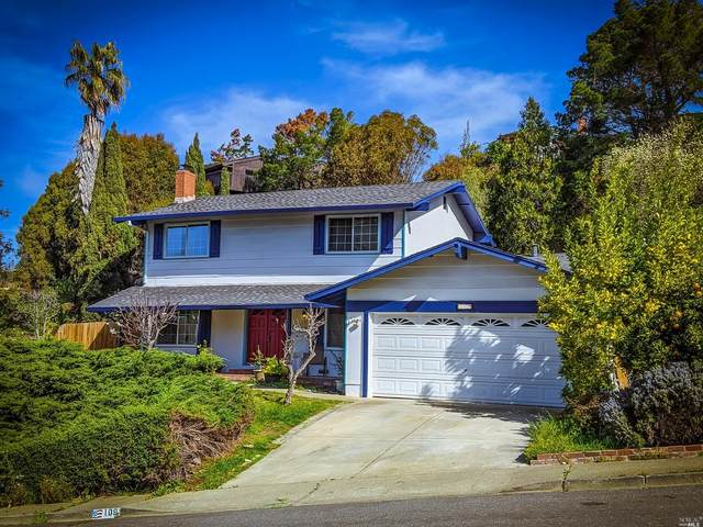 109 Ardmore Way, Benicia, CA 94510 (#321017457) :: Rapisarda Real Estate