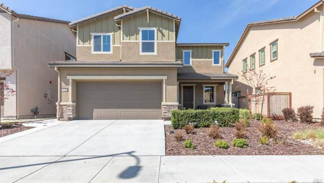 5013 King Place, Rohnert Park, CA 94928 (#321018132) :: Lisa Perotti | Corcoran Global Living
