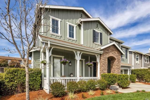 215 Buttercup Court, Napa, CA 94559 (#321018405) :: Rapisarda Real Estate