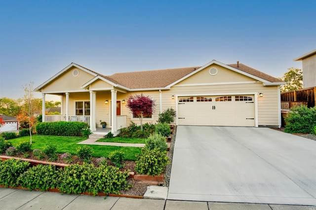219 Cardwell Court, Napa, CA 94559 (#321017454) :: Intero Real Estate Services