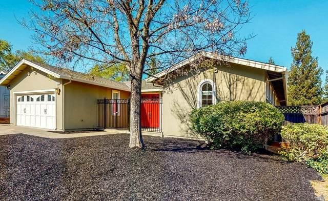 302 Moonlight, Cloverdale, CA 95425 (#321018445) :: Rapisarda Real Estate