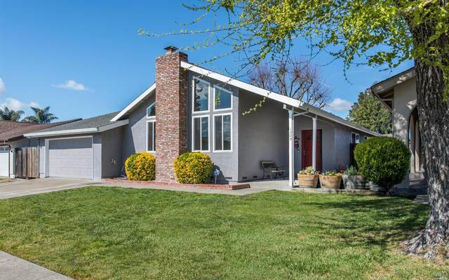 1305 Berrydale Drive, Petaluma, CA 94954 (#321013957) :: Lisa Perotti | Corcoran Global Living