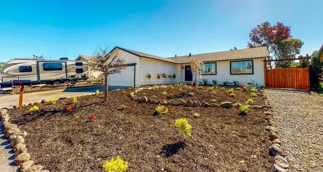 1704 Chehalis Drive, Petaluma, CA 94954 (#321018717) :: The Lucas Group
