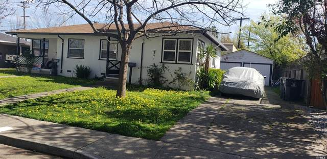 1514 Clay Street, Fairfield, CA 94533 (#321019061) :: Hiraeth Homes