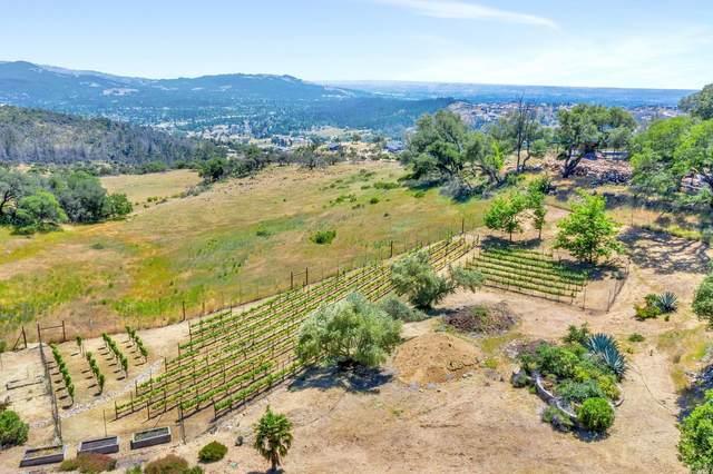 4560 Upper Ridge Road, Santa Rosa, CA 95404 (#321014560) :: Intero Real Estate Services