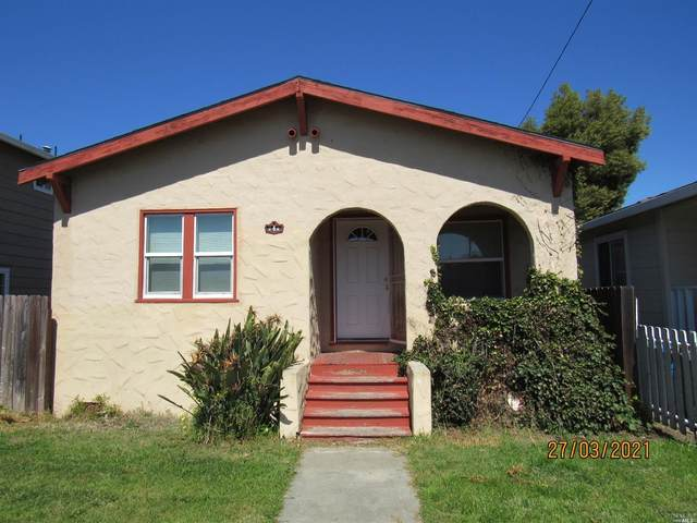 742 Indiana Street, Vallejo, CA 94590 (#321019052) :: RE/MAX GOLD