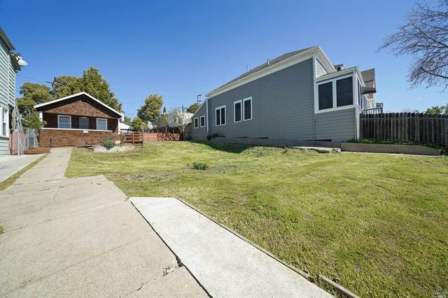 314 Capitol Street, Vallejo, CA 94590 (#321019151) :: The Lucas Group