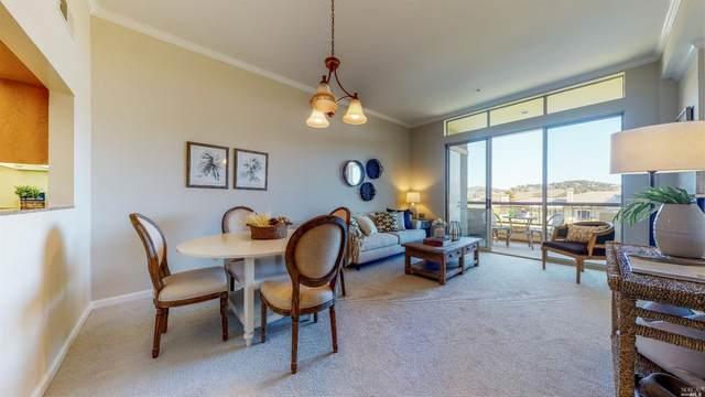 200 Deer Valley Road 3J, San Rafael, CA 94903 (#321017698) :: Rapisarda Real Estate