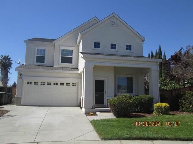 5151 Freitas Place, Fairfield, CA 94533 (#321019347) :: Hiraeth Homes