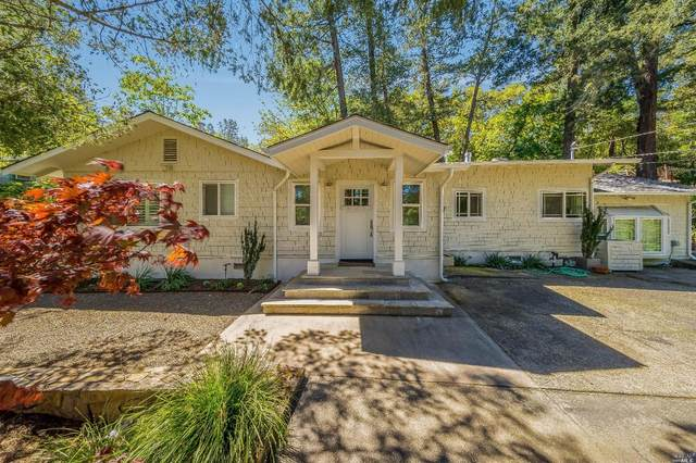 1607 Foothill Boulevard, Calistoga, CA 94515 (#321017372) :: Hiraeth Homes