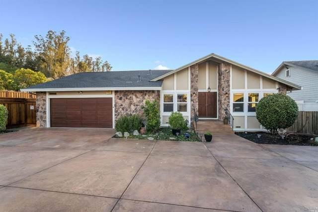 8577 Cypress Avenue, Cotati, CA 94931 (#321018283) :: Rapisarda Real Estate