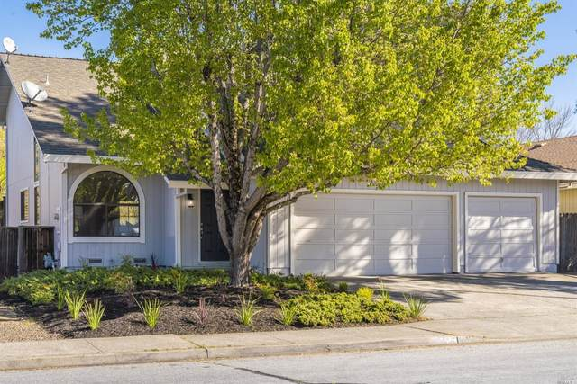 841 Natalie Drive, Windsor, CA 95492 (#321017123) :: RE/MAX GOLD